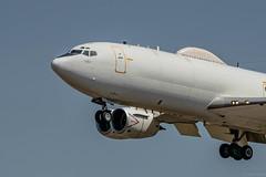 Boeing E-6B Mercury (707-300)