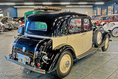 Antique Auto