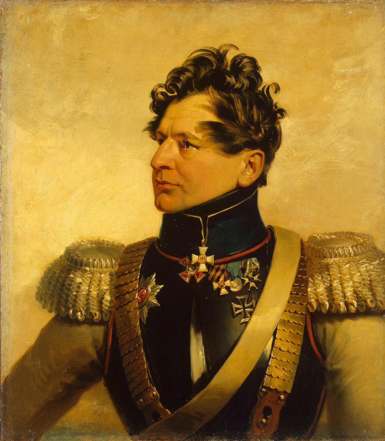 Леонтьев, Иван Сергеевич