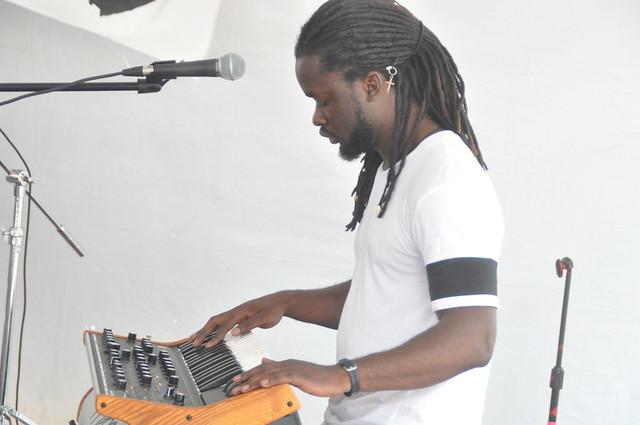 Rhythm N Groove at Clocktower Brewpub