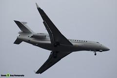 G-MATO - 277 - Private - Dassault Falcon 7X - Luton M1 J10, Bedfordshire - 2018 - Steven Gray - IMG_6835