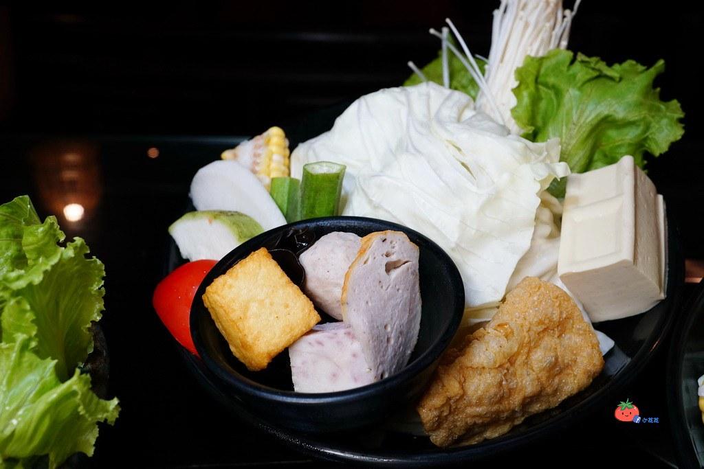 松江南京站火鍋 凱越越式涮涮鍋