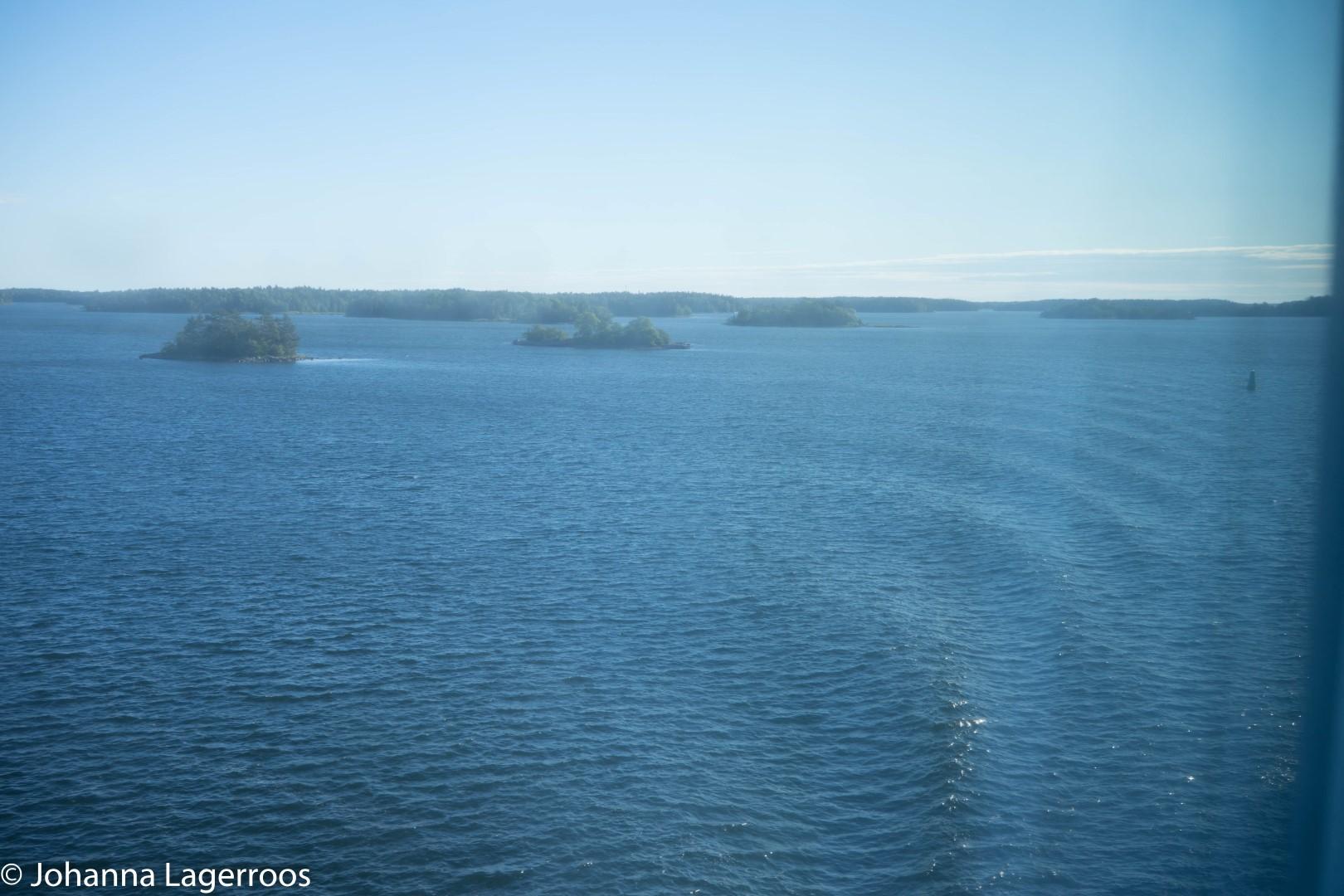 turku islands