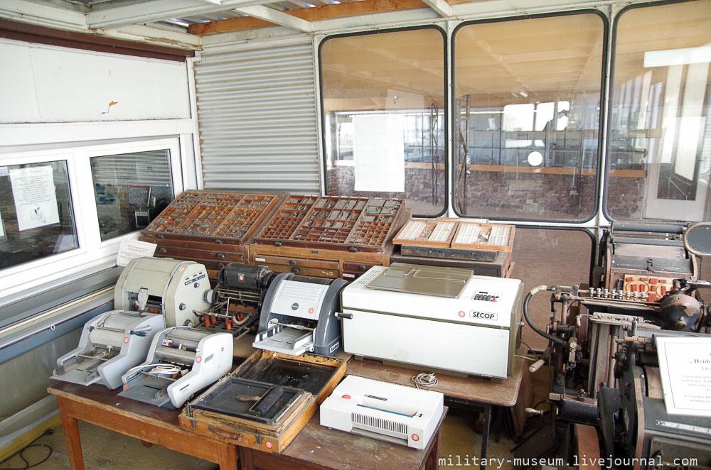 Luftfahrt- und Technikmuseum Merseburg-7