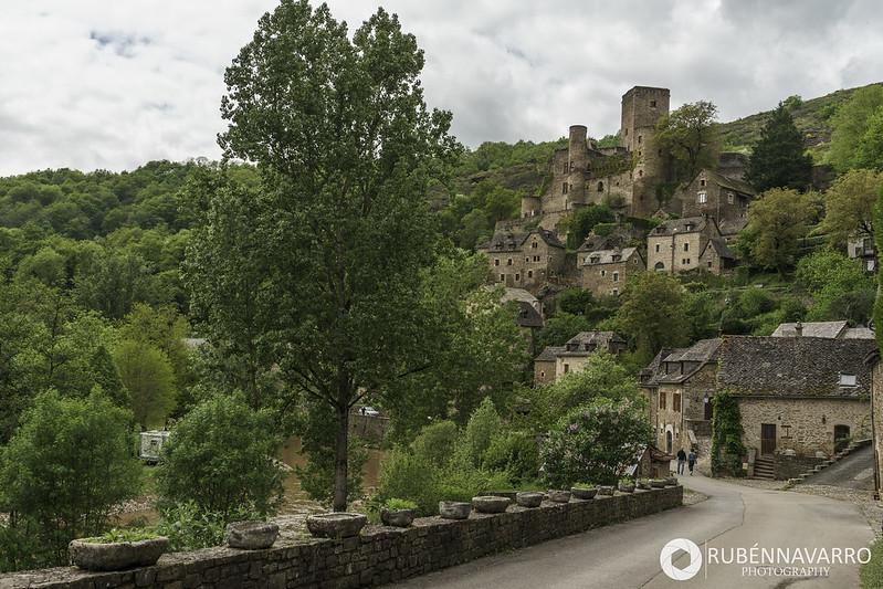 los mejores pueblos de Midi-Pyrénées