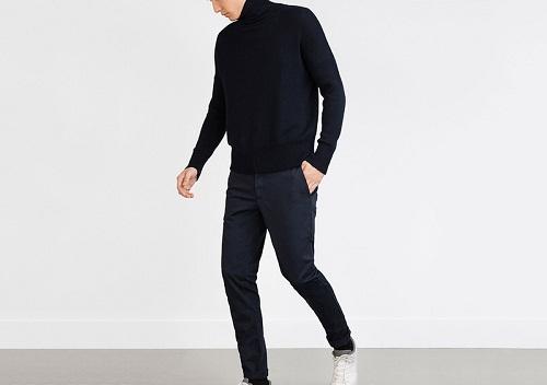 consejos de moda hombes bajos