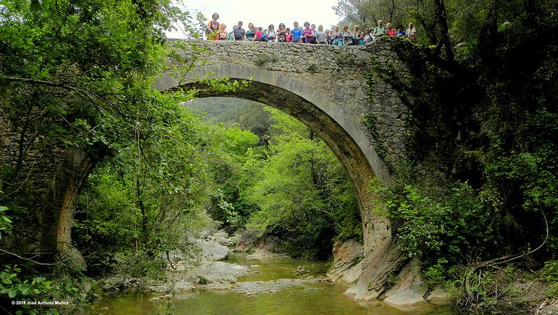 La Vall de Sant Aniol