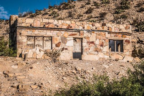 Historical Sites in Big Bend