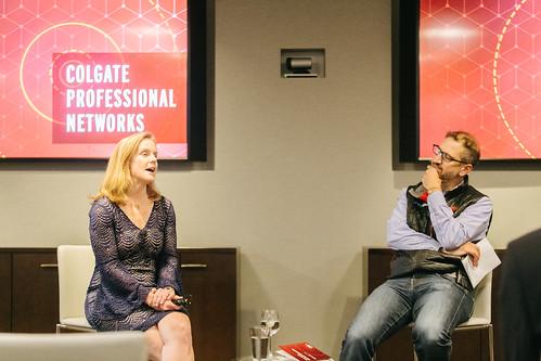 'Gate Talks: The Next Generation