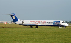 9A-CDE MD-82