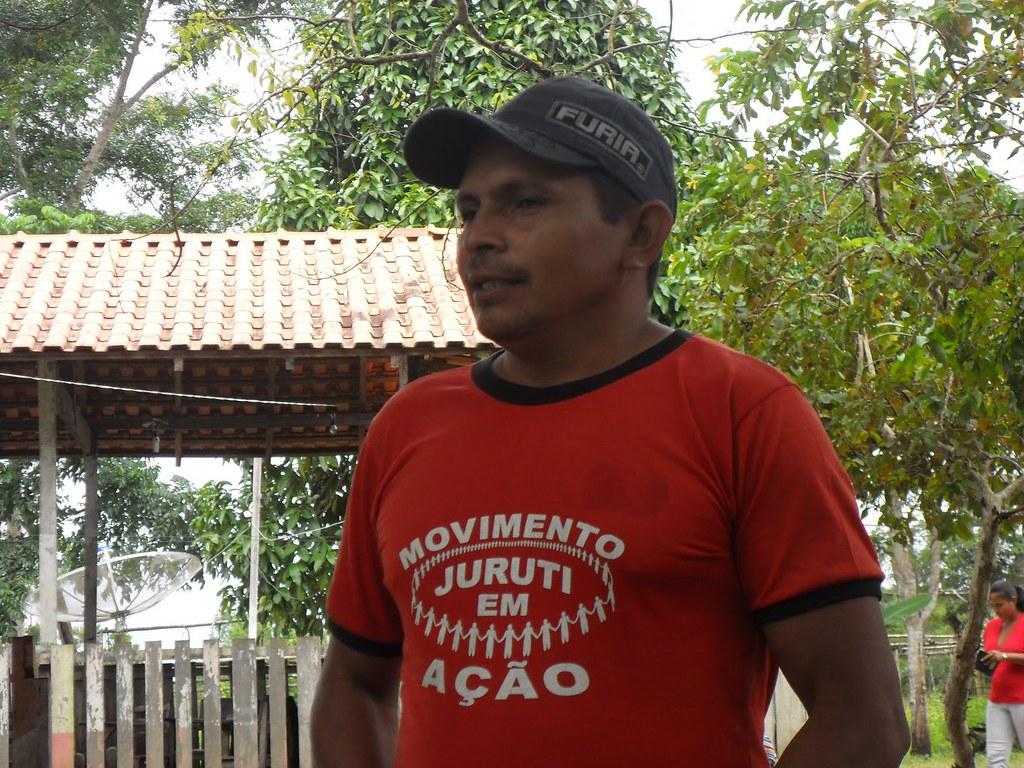 PSOL terá candidato a prefeito pela 1ª vez em Juruti; ex-petista foi lançado hoje