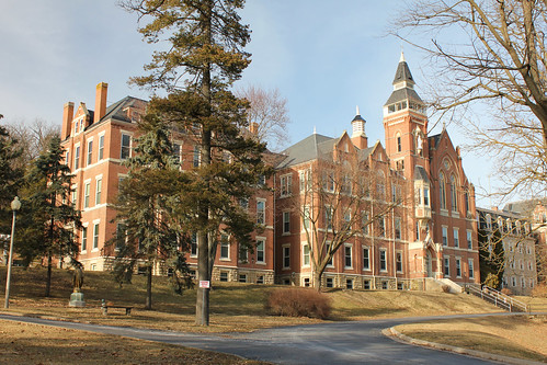 St. Clara College - Sinsinawa, WI
