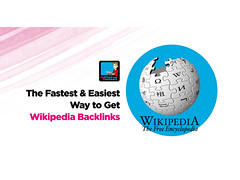 The Fastest and Easiest Way To Get Wikipedia Backlinks