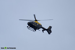G-POLF - 0267 - National Police Air Service - Eurocopter EC-135T-2+ - Letchworth - 180507 - Steven Gray - IMG_2310