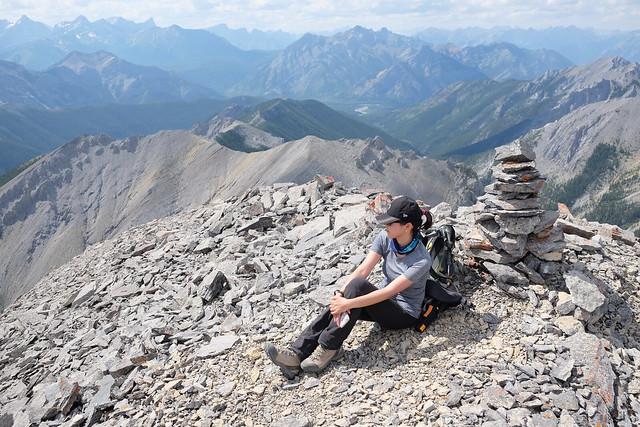 Scrambles - Tiara Peak-15