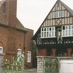 Parish Hall from AK 1991
