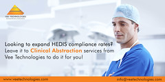 Clinical Abstraction services