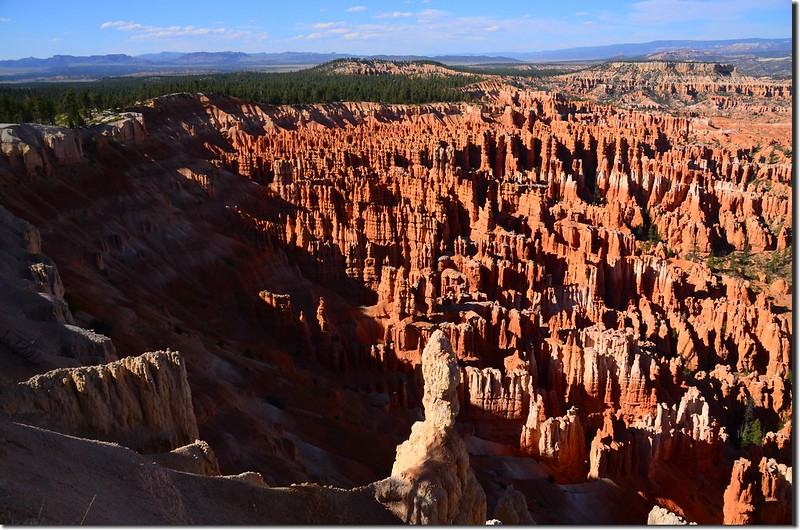 Inspiration Point, Bryce Canyon (6)