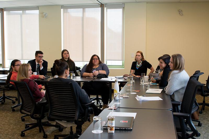 Indigenous Mentorship Network Launch