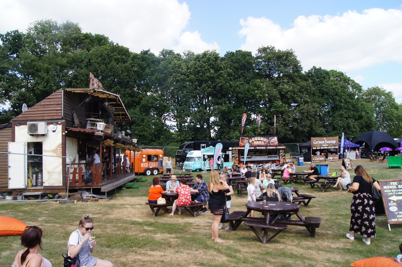 Manchester Eats Festival - festival