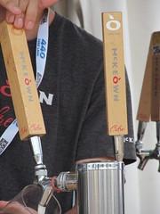 McKeown taps