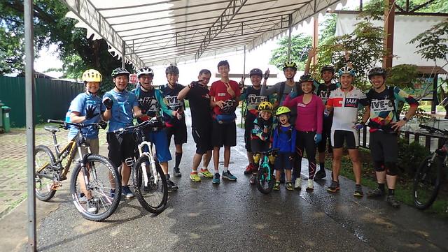 Mountain Bike Association (Singapore) at Pesta Ubin 2018