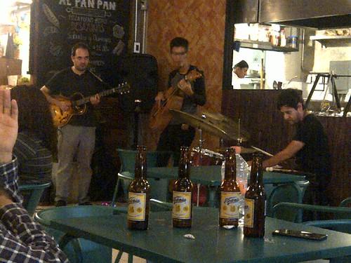 Guadalajara-Tom Kessler Trio-Mercado Mexico-20180620-07366