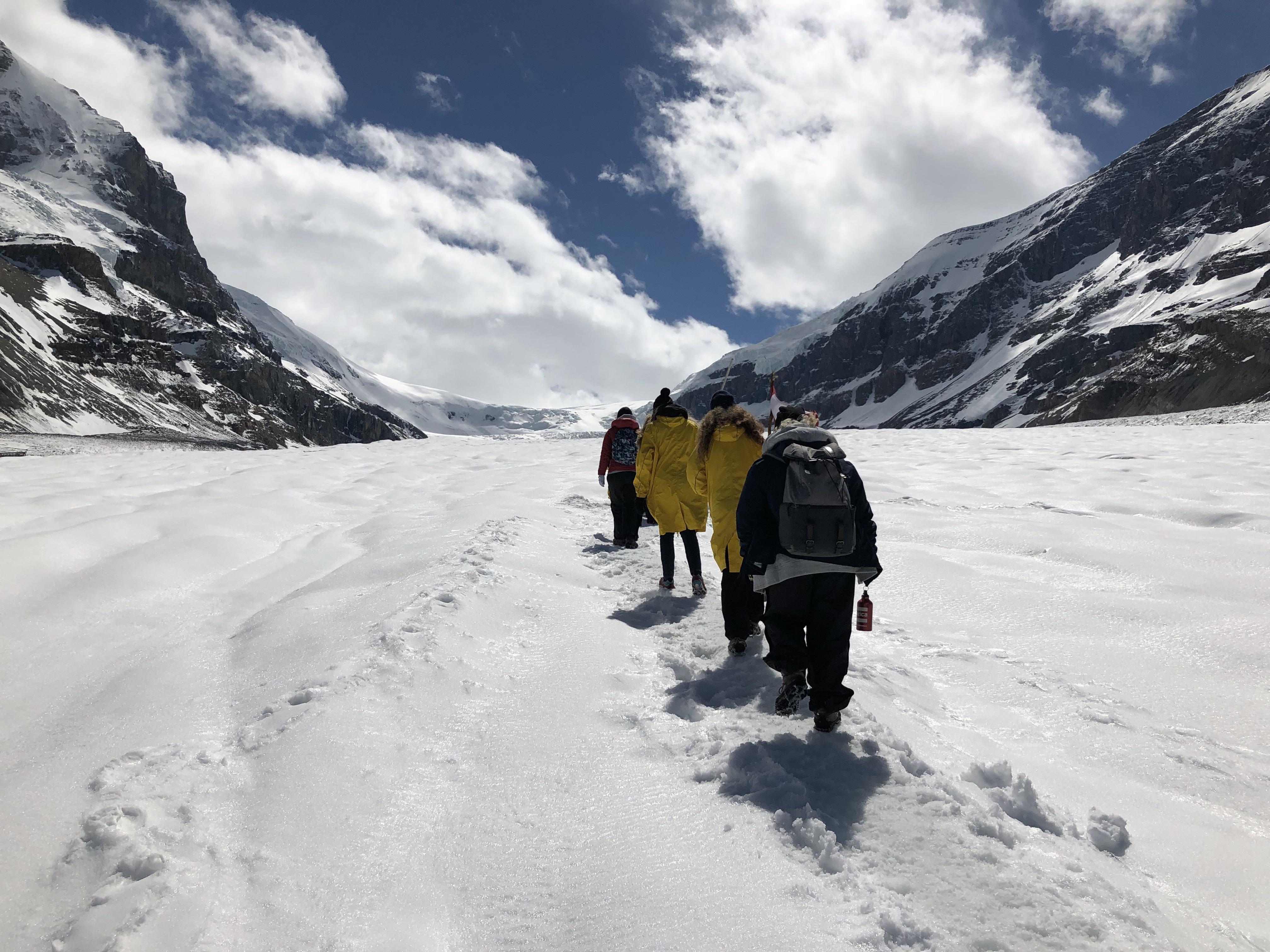 Canada Rockies TrekAmerica Itrekhere 2018 303