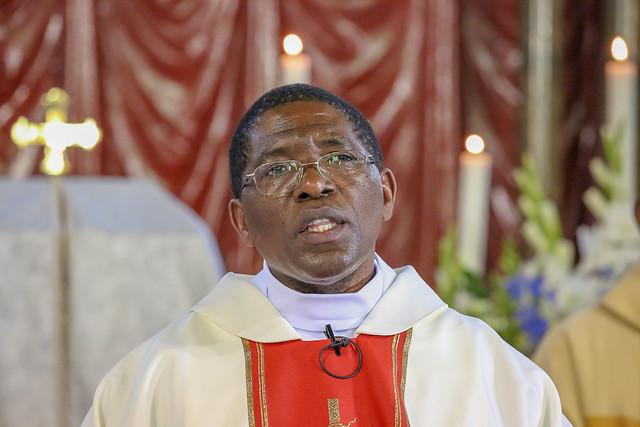 Fr. Jimmy Lutwama Silver Jubilee