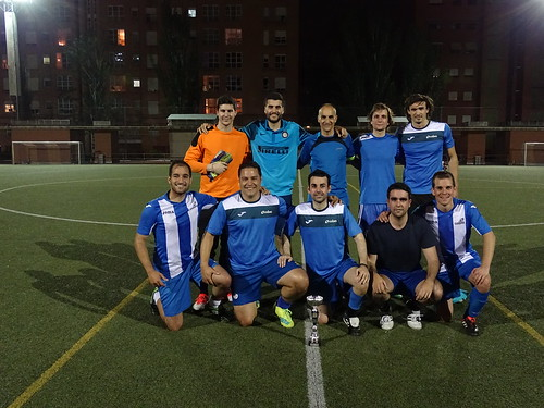 Grupo Cobra, campeón de la Copa de las Empresas