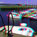Tayport (3d view with red/blue glasses)