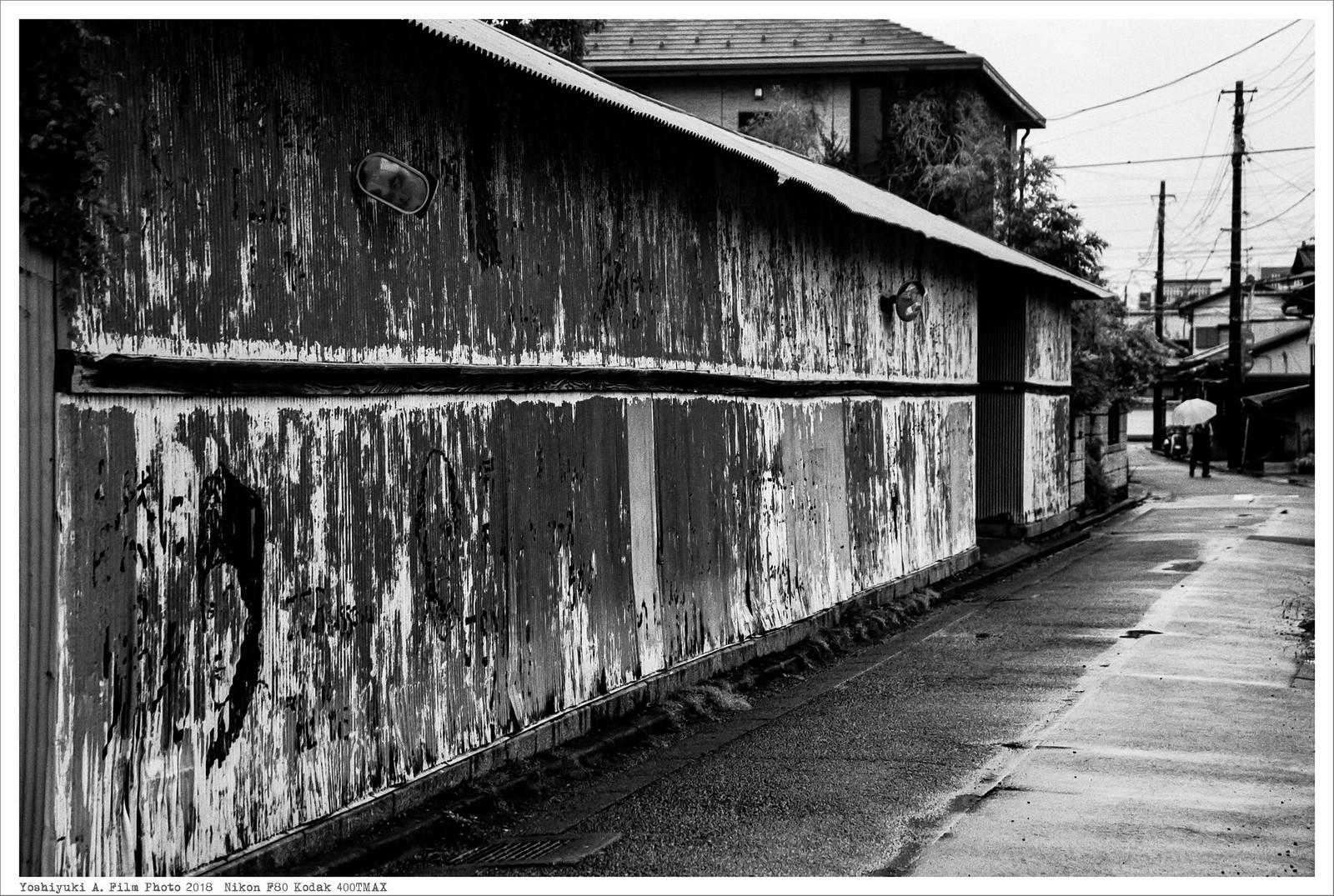 群馬県 桐生市 Nikon_F80_Kodak_400TMAX__17