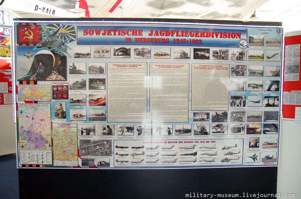 Luftfahrt- und Technikmuseum Merseburg-57