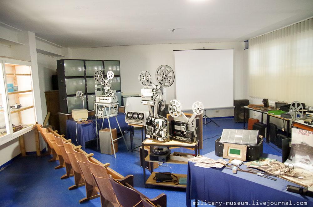 Luftfahrt- und Technikmuseum Merseburg-141