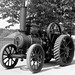 AJ5819 1901 Fowler traction engine No9271 named