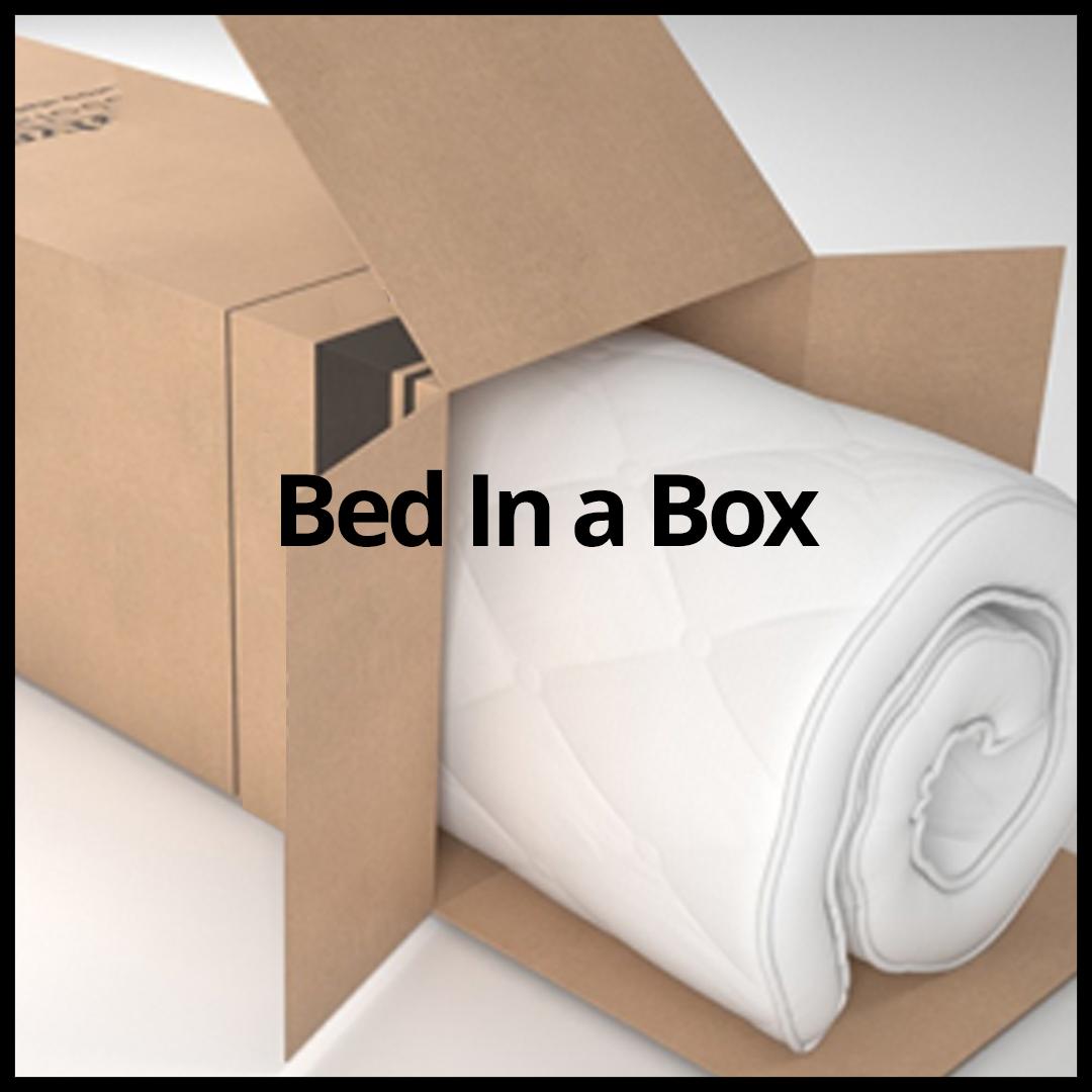 Bed Box NC