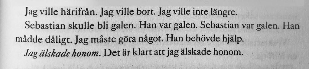 Malin Persson Giolito - Störst av allt.