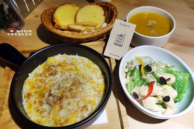 莀晞咖啡屋 竹東早午餐 義大利麵 (52).JPG