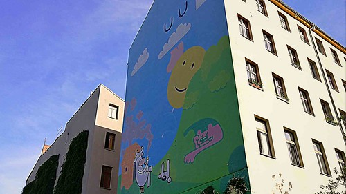 Berlin 2018.06.08 Mural 85.3 - Kreuzberg
