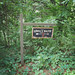 Cedar Rock Sign