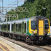 London Northwestern Railway 350124 - Berkhamsted