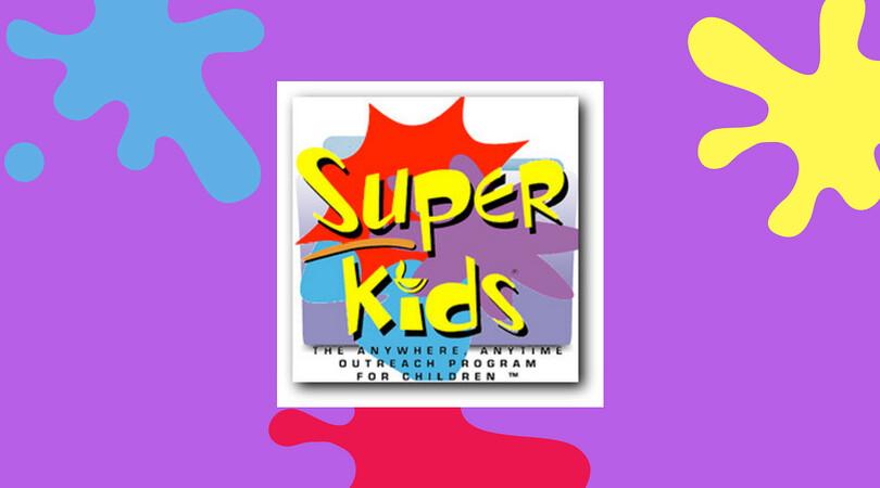 Super Kids!