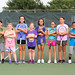Youth Intermediate Tennis 2018