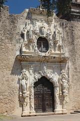 San Antonio: Mission San Jose