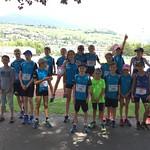 Swiss Athletics Sprint und Mille Gruyère Sion 2018
