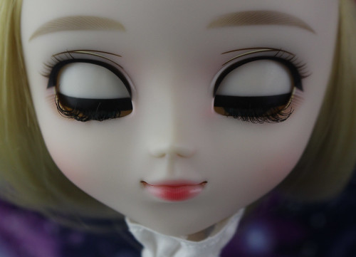 Pullip Eileen Closed Eyes