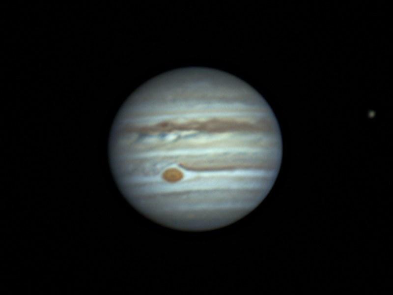 木星 (2018/6/21 20:22)