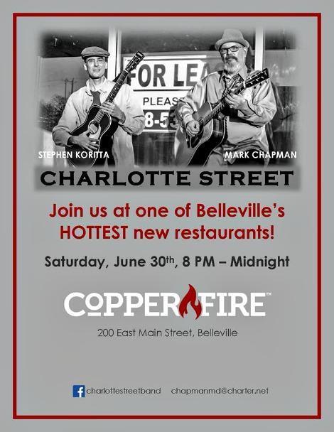 Charlotte Street 6-30-18