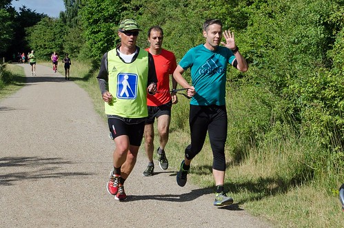amager faelled visually impaired
