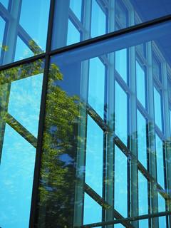 Stadsbiblioteket  - Malmö per Teresa Grau Ros a Flickr